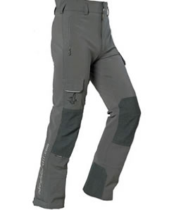 Gore-Tex, Microtex or K-Tech pants for mt kilimanjaro